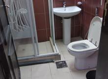 الدحيل غرفه ومطبخ وحمام مفروش شامل ماء وكهرباء
