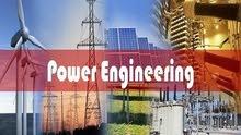مطلوب مهندس كهرباء عام