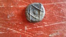 عملة نادرة لأسلطان عبد الرحمان بن هاشم سنة 1289