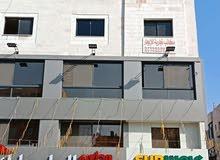 مكتب مميز للايجار بسعر جيد جدا في شارع المدينة المنورة