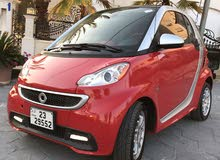 For sale Mercedes Benz Smart car in Amman