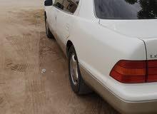 Lexus LS 1998 in Sharjah - Used