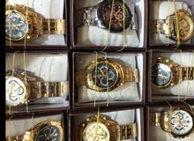 ساعة رجالي
