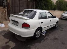Accent 1997 - Used Manual transmission