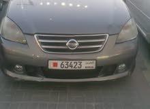 Nissan Altima in Manama