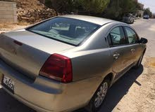 Used Mitsubishi 2008