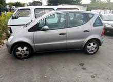 2001 Mercedes Benz A 140 for sale