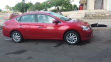 Nissan Sentra 2015 for rent