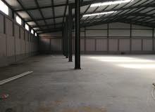 مصنع للإيجار فى مرغم الصناعية ك 21 طريق اسكندريه صحراوى