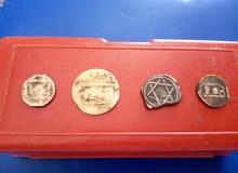 نقود مغربية قديمة جدا