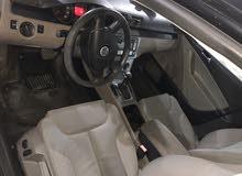 Volkswagen Passat 2007 For sale - Black color