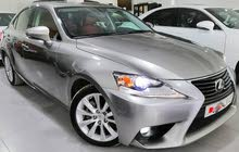 Lexus IS 250 Model 2015