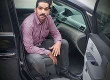 أبحث عن عمل سائق خاص بالخارج عملت سائق خاص ومرافق بالمملكة العربية السعودية خبرة