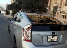Toyota Prius 2012 For Rent