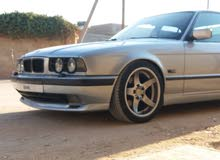 BMW 540 for sale in Benghazi