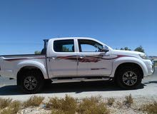 Toyota Hilux for sale, Used and Manual