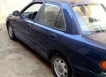 Used condition Mitsubishi Lancer 1997 with 0 km mileage