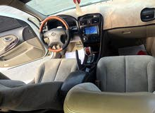 Used condition Nissan Maxima 2000 with 1 - 9,999 km mileage
