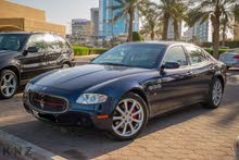 Automatic Maserati 2008 for sale - Used - Hawally city