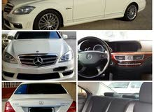 2008 Mercedes Benz SL 63 AMG for sale in Dubai