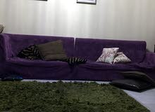 Available for sale in Manama - Used Sofas - Sitting Rooms - Entrances