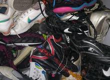 110 احذية رياضة اوروبي ..... 70% أصابع