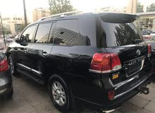 2014 Toyota Land Cruiser for sale in Amman