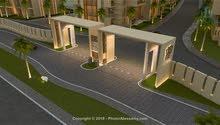 شقة للبيع فى كومبوند AZADIR - موقع مميز جدا بالقرب من الجامعة الامريكية