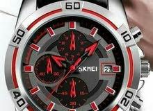 ساعة skmei اصلية كونجراف ... راقية جدا