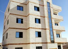 excellent finishing apartment for sale in Zarqa city - Dahiet Al Madena Al Monawwara