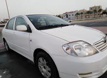 Used Toyota 2003