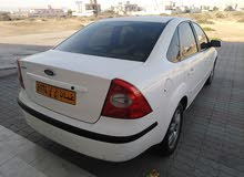 Ford Focus 2006 For sale - White color