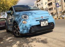 Fiat 500e 2015 - Automatic