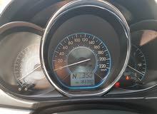 للبيع ياريس موديل 2015 رقم 3 قوة محرك 1.3 سياره بحالة وكاله