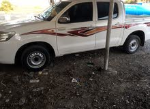 Manual Toyota 2012 for sale - Used - Sumail city