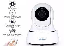 كاميرات مراقبه للاطفال او لاستخدامات اخرى