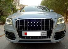 Audi Q5 # 2014 Model # Agent Maintained # Less Mileage Car for Sale