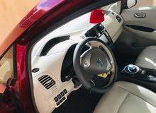Nissan Leaf 2013 For Sale