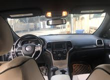 km Jeep Laredo 2014 for sale