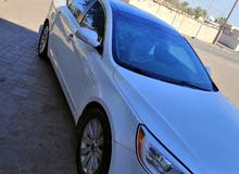 For sale 2011 White Cadenza