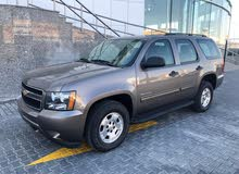 80,000 - 89,999 km Chevrolet Tahoe 2013 for sale