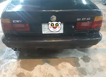 BMW 525 made in 1991 for sale