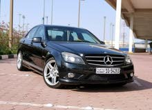 Mercedes C200 Turbo Panorama 2010