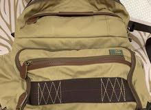 حقيبة هافانا الشهيرة نظيفة جدا وقليلة الاستعمال