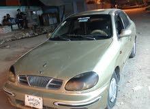 دايو لانوس2 موديل 2004