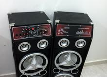 Used Amplifiers for sale in Barka