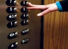 تصليح المصاعد والاصنصيلات elevator fix واللوحات الكهربائية