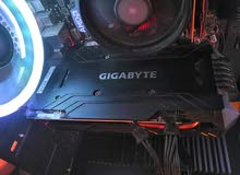 Gigabyte 1060 6gb oc edition