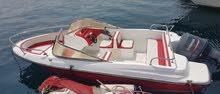 قارب بوت سبيد سبيدبوت للبيع