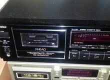Victor cassette